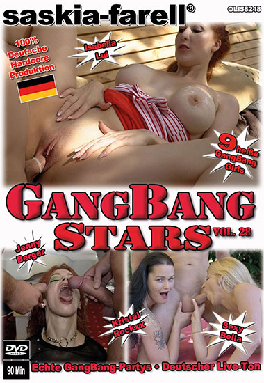 download Gang.Bang.Stars.28.GERMAN.XXX.DVDRiP.x264-TattooLovers