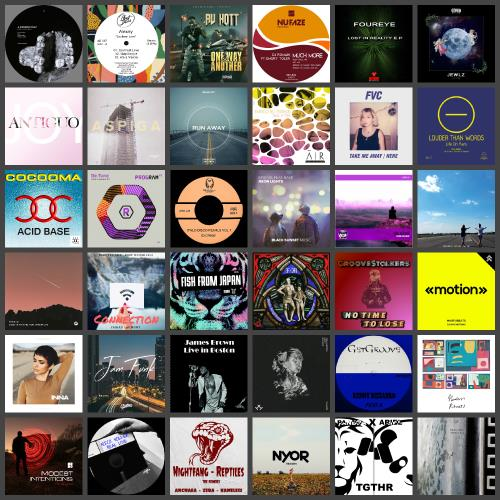 Beatport Music Releases Pack 481 (2018)