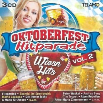 download Oktoberfest.Hitparade.-.Wiesn.Hits.Vol..2.(2018)