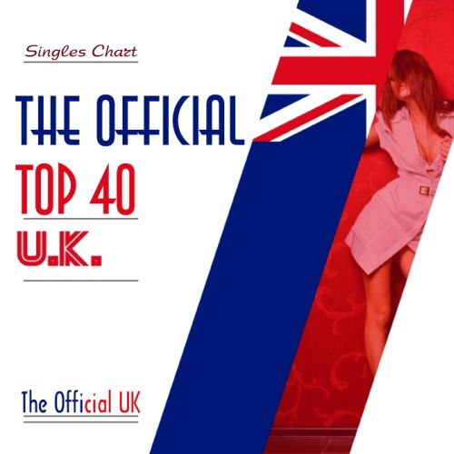 The Official UK Top 40 Singles Chart (07.09.2018)