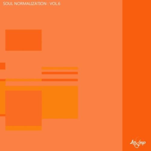 Soul Normalization Vol 6 (2018)