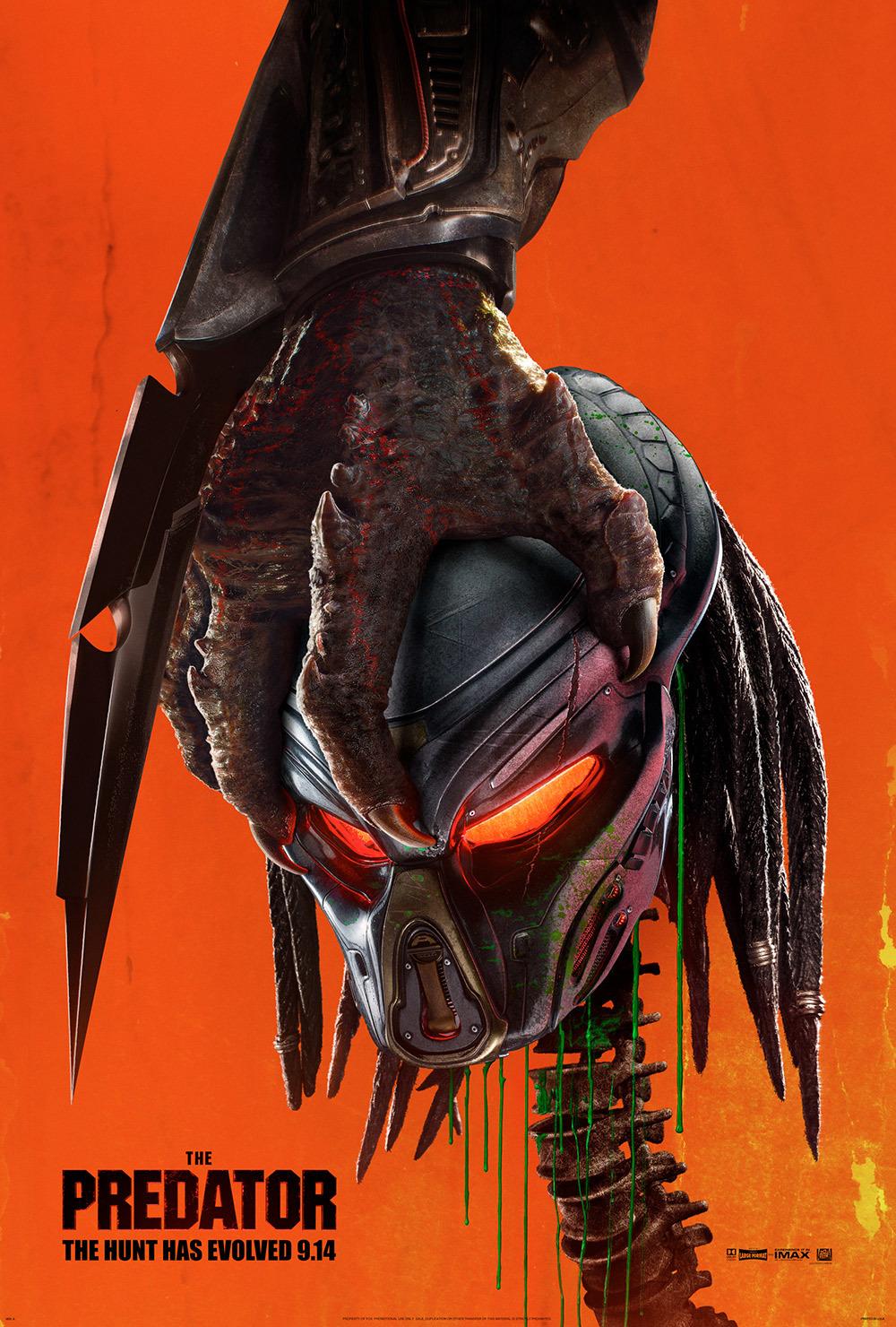 download The Predator