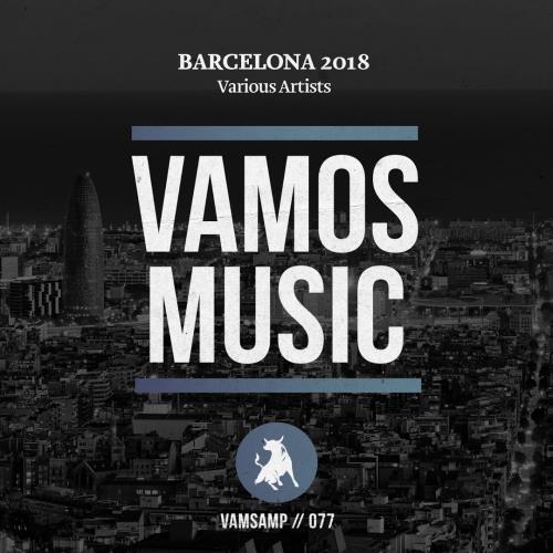 Barcelona 2018 (2018)