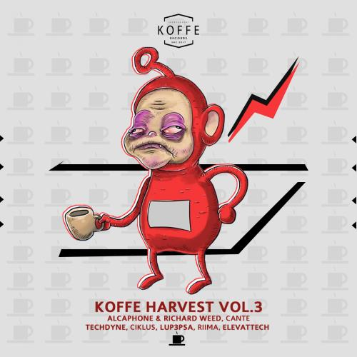 Koffe Harvest, Vol. 03 (2018)