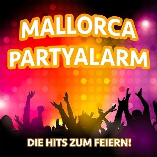 Mallorca Partyalarm (2018)