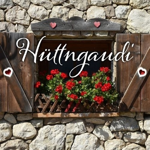 Hüttngaudi (2018)