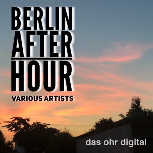 Berlin After Hour (2018)