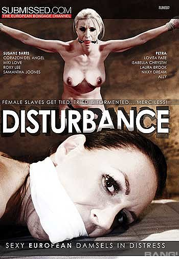 download Disturbance