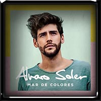 Alvaro Soler - Mar De Colores 2018