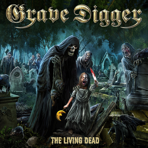download Grave.Digger.-.The.Living.Dead.(2018)