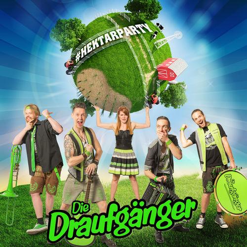 download Die.Draufgänger.-.#Hektarparty.(2018)