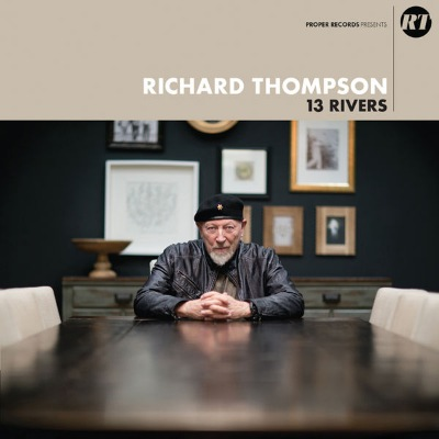 download Richard.Thompson.-.13.Rivers.(2018)
