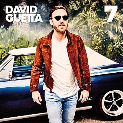 download David Guetta - 7 (2CD-2018)
