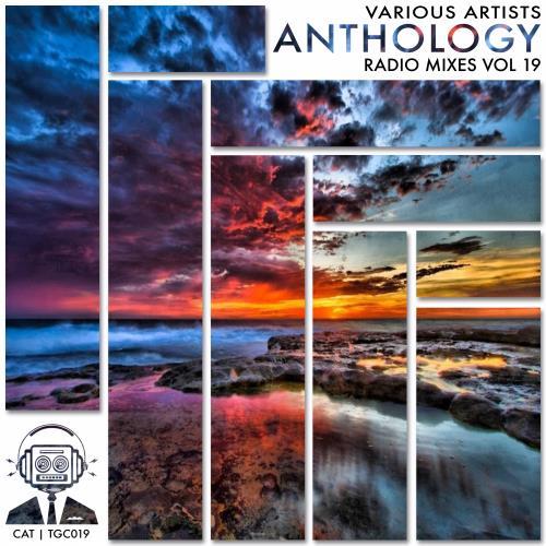 Anthology Radio Mixes, Vol. 19 (2018)