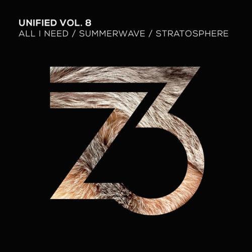 Zerothree Unified Vol 8 (2018)