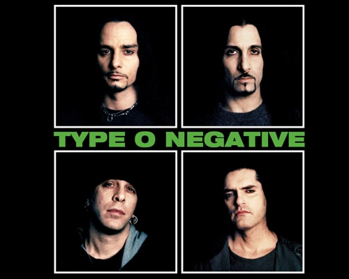 download Type O Negative - Discography (1991-2007)
