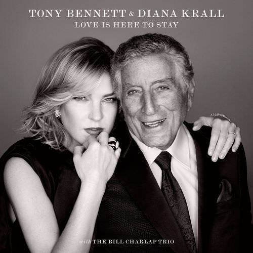 afftece5 - Tony Bennett & Diana Krall - Love Is Here To Stay (2018)