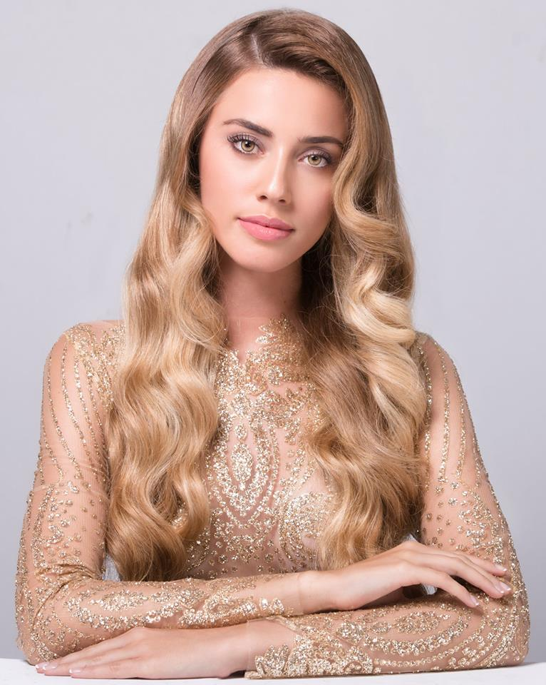 amaia izar leache, miss world spain 2018. - Página 2 Dc8qq8dj
