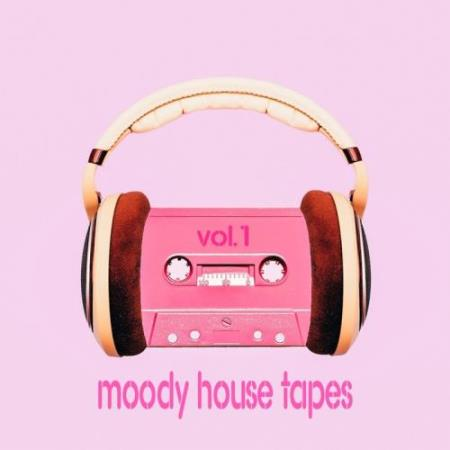 Moody House Tapes Vol.1 (2018)