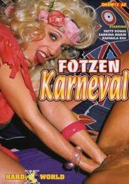 Fotzen Karneval Cover