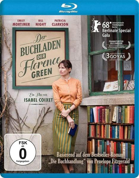 download Der Buchladen der Florance Green