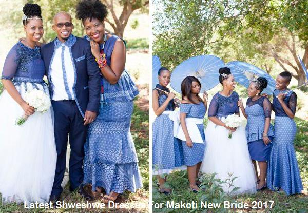 11+South Africa Shweshwe Wedding For 2018
