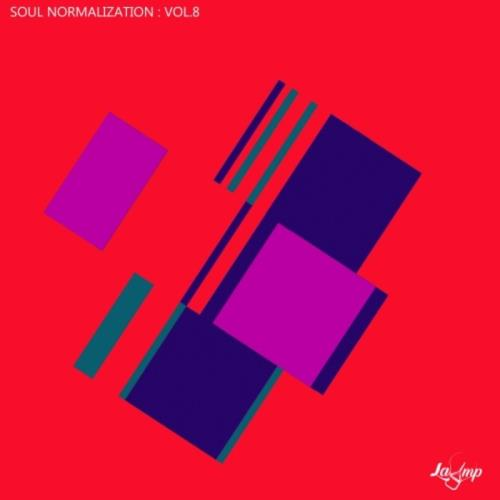 Soul Normalization Vol 8 (2018)