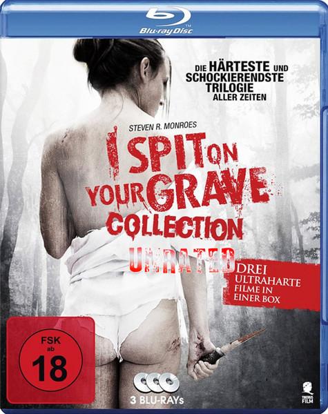 download I Spit on Your Grave Trilogie 2010-2015