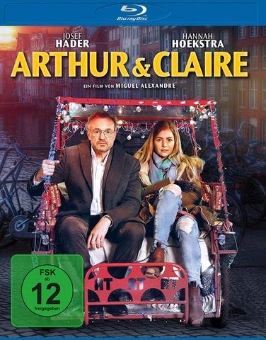 download Arthur und Claire (2017)