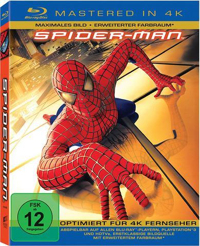 download Spider-Man (2002)