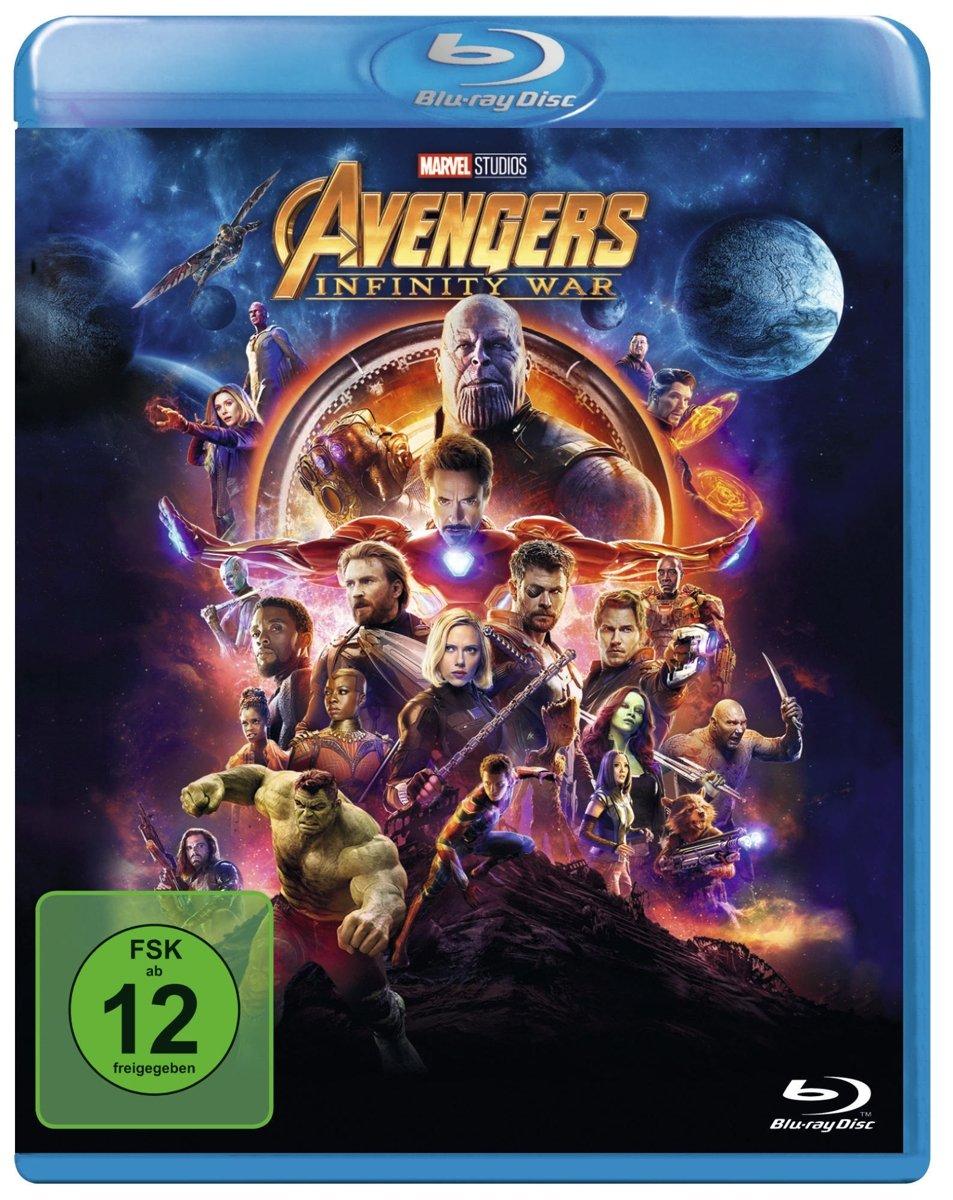 download Avengers Infinity War