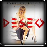 Paulina Rubio - Deseo 2018