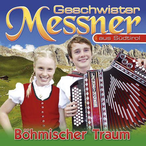 Geschwister Messner - Böhmischer Traum (2018)