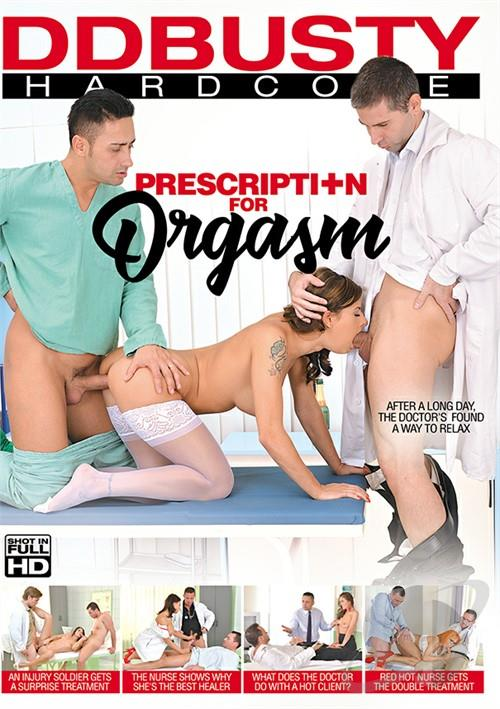 Prescription For Orgasm Xxx Dvdrip x264-Pr0nStarS