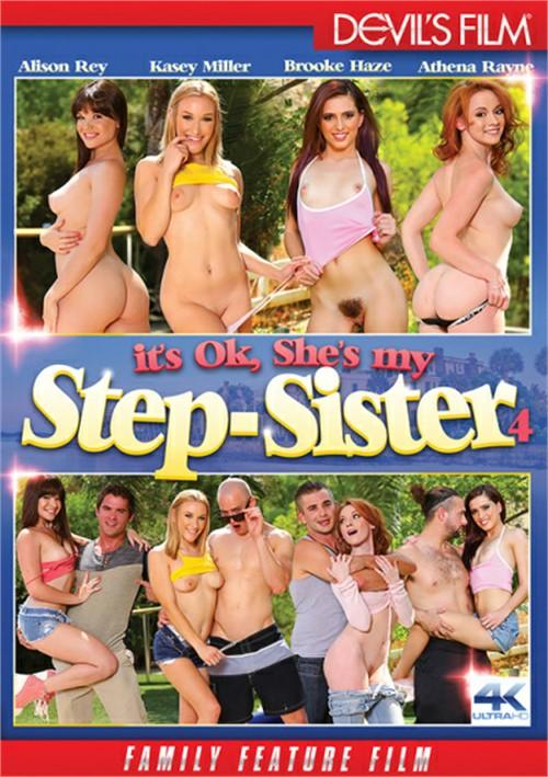 Its Ok Shes My Stepsister 4 Xxx iNternal 720p WebriP Mp4-Gush