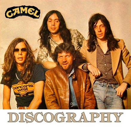 download .Camel.-.Discography.(1978.-.2013)