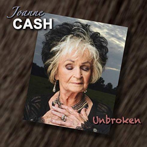 Joanne Cash – Unbroken (2018)