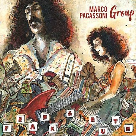 Marco Pacassoni Group - Frank & Ruth (2018)