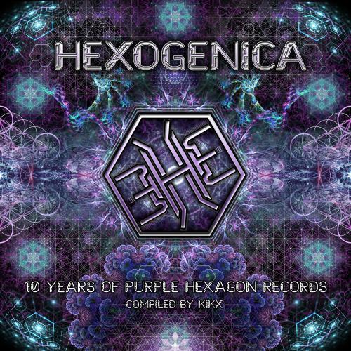 Hexogenica (2018)