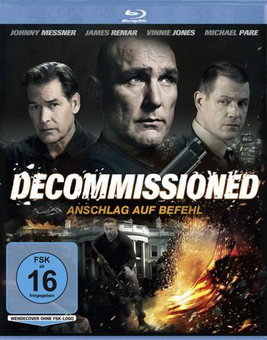 download Decommissioned Anschlag auf Befehl