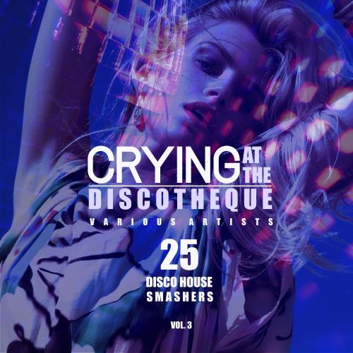 Crying at the Discotheque, Vol. 3 (25 Disco House
