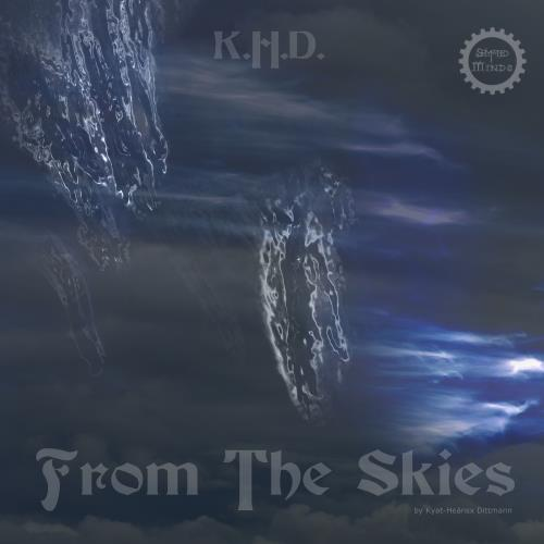 From The Skies (2018)
