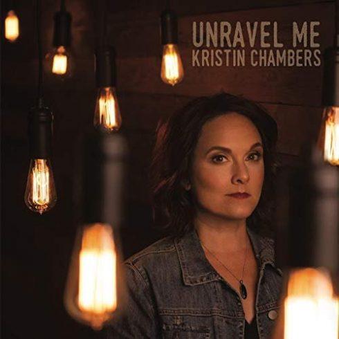 Kristin Chambers – Unravel Me (Ep) (2018)