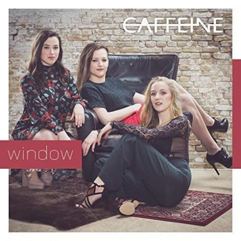 Caffeine – Window (2018)
