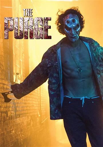 The Purge (2018) .mp4 720p HDTV - ENG Subbed ITA [03/10]