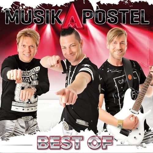 Musikapostel - Best Of (2018)
