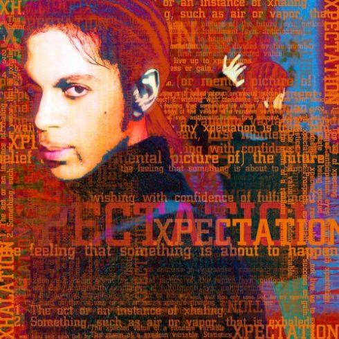 Prince – Xpectation (2018)