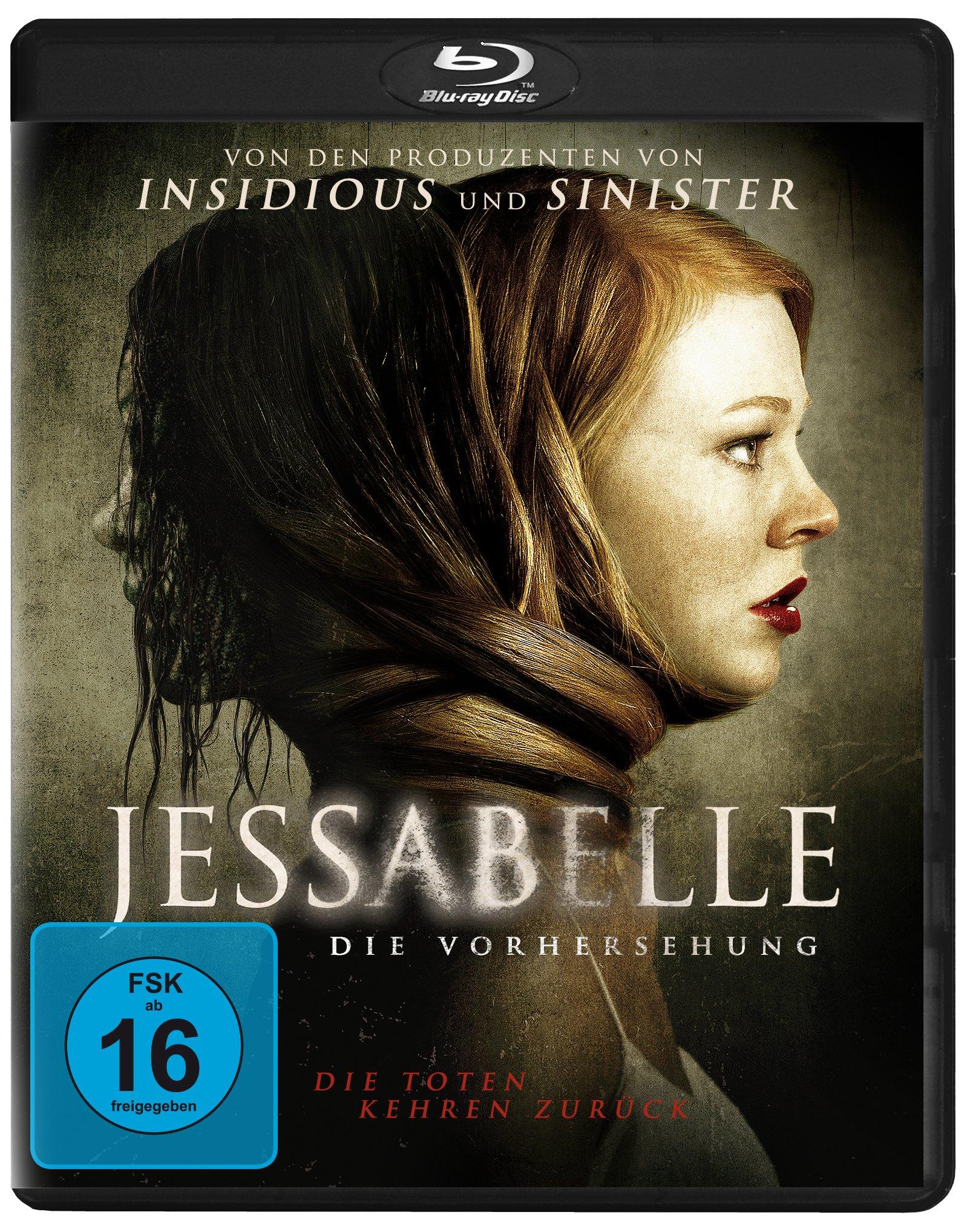 download Jessabelle Die Vorsehung