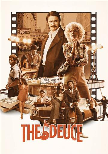 The Deuce: La via del porno - Stagione 2 (2018) .Mp4 720p WEBDL AAC - ENG Subbed ITA [02/09]
