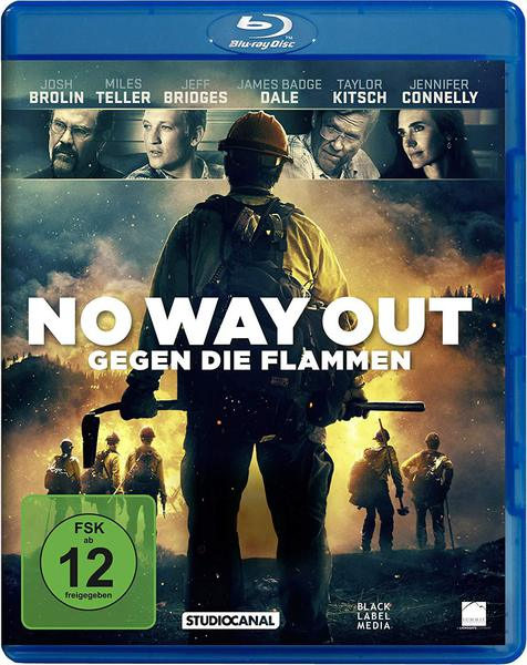 download No Way Out Gegen die Flammen